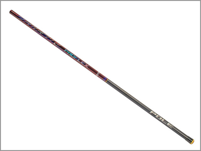 Fanatic Proflex Pole