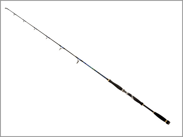 Superflex Shot Jigging