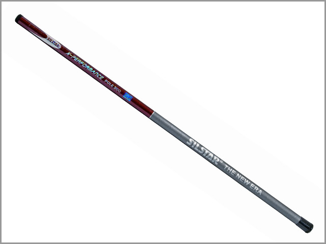 X-Performance Short Pole