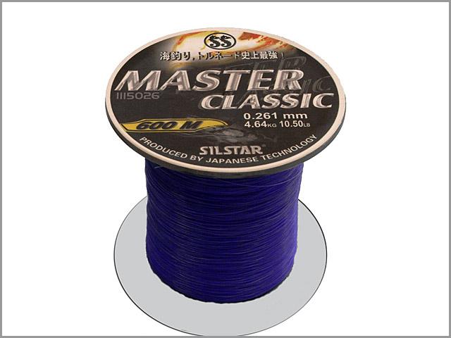 MASTER CLASSIC 600M